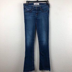 Hollister Blue Jeans 3R W26 L33